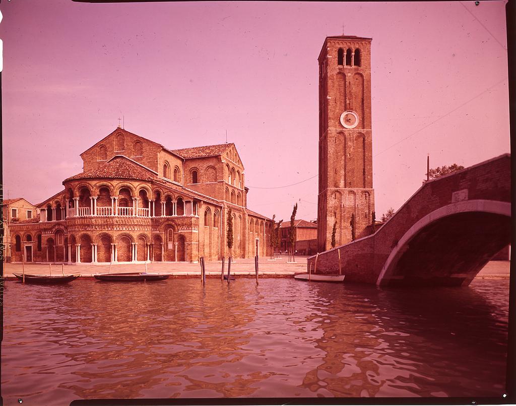 Венеция на фотографиях Паоло Монти