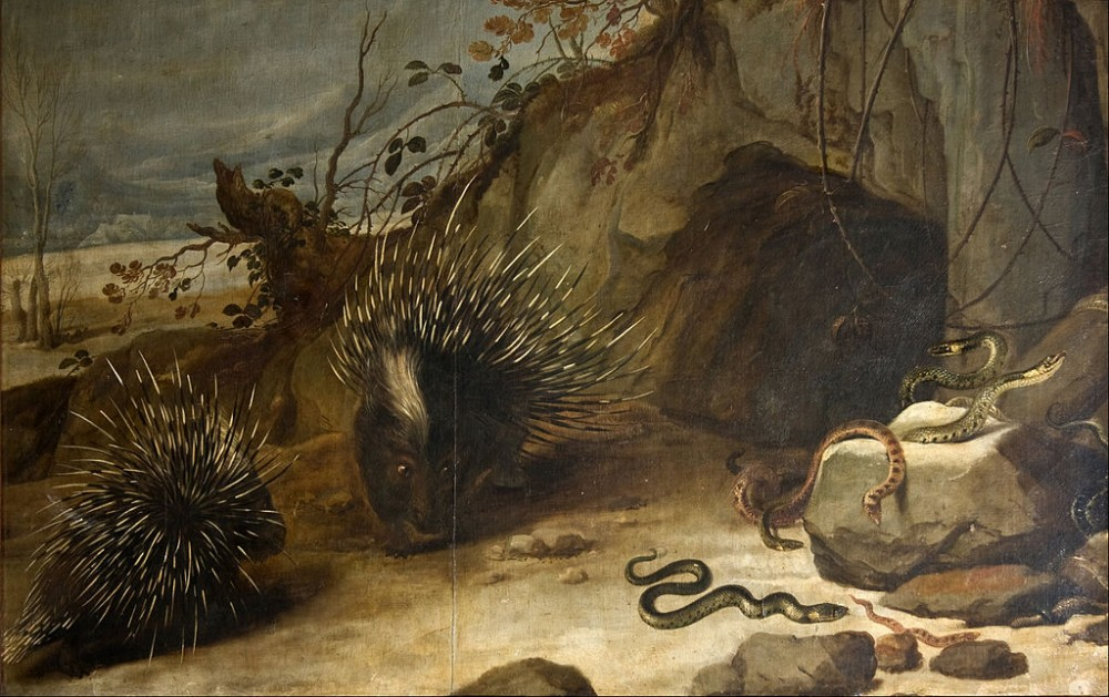 Snyders_Frans_-_Porcupines_and_vipers_-_Google_Art_Project.jpg