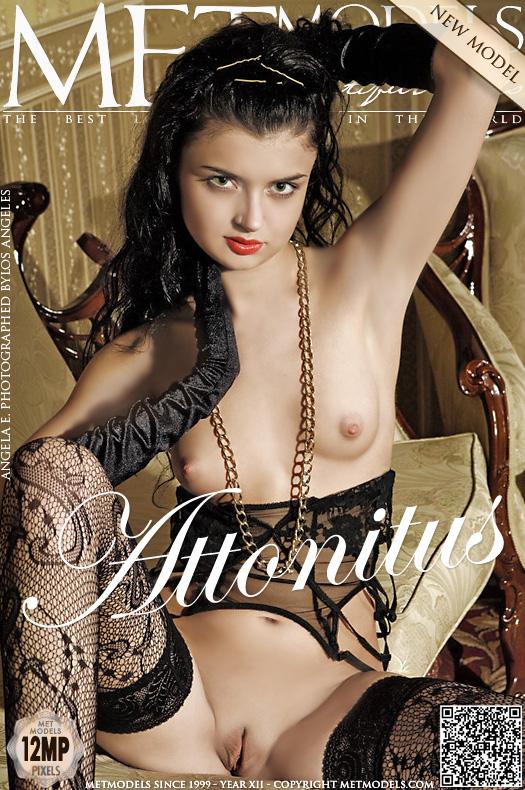 Angela E - Attonitus (x106)