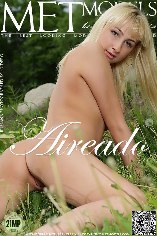 Ruslana - Aireado (x122)
